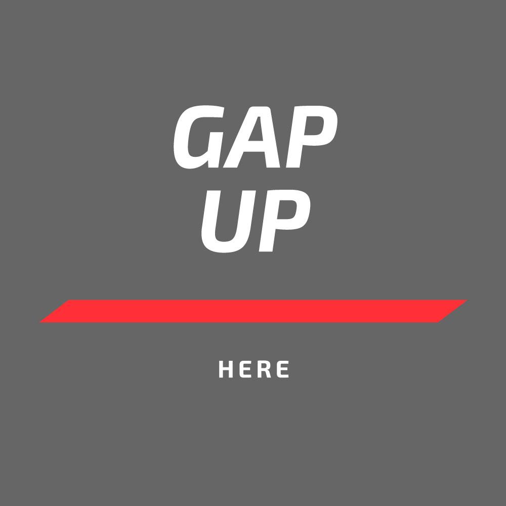 pH7 software gap up logo