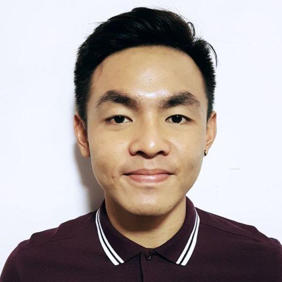 Peh Xun Wei